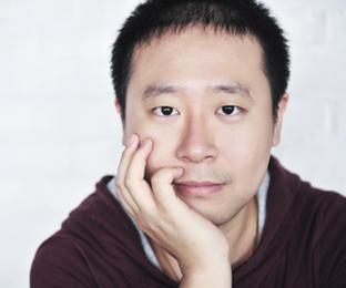 Director PARK Hong-min