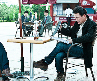 Korean Cinema 2011: The View from Here