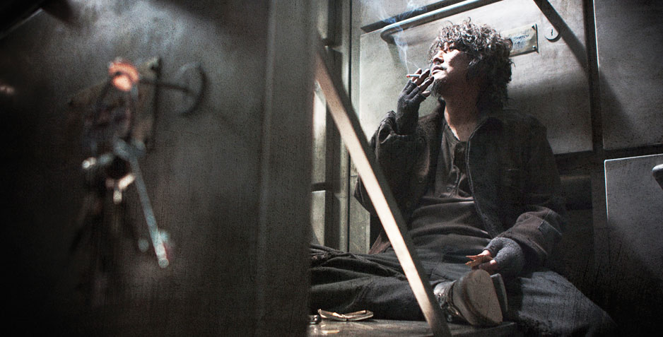 What SNOWPIERCER Means to the Korean Film Industry