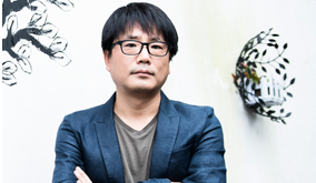 CHO Young-kag, Lord of Korean Independent Cinema