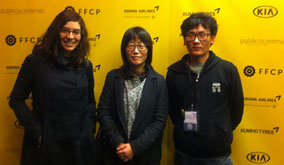 Letter from Paris: PLUTO Director SHIN Su-won Reports on 8th FFCP