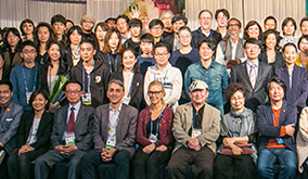 Wrap-up of Docs Port Incheon 2014