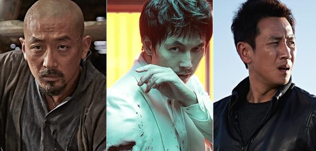 2014년 7월 한국 영화 '반격의 서막'