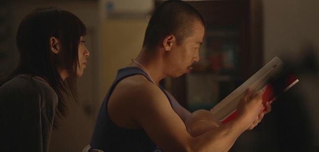 유바리로 향하는 한국영화들